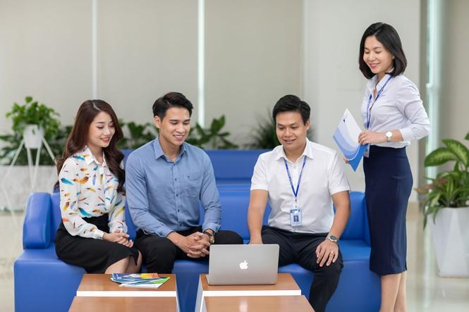 VNPT giới thiệu sản phẩm đạt giải thưởng Công nghệ thông tin thế giới tới khách hàng