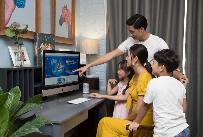 Gói tích hợp Home Combo đạt giải bạc IT World Awards 2020 được khách hàng tin dùng
