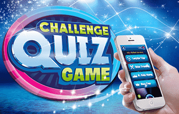Dịch vụ Quiz Game
